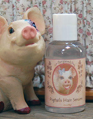 pigtails hair serum